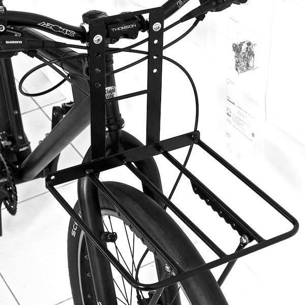 Cetma Cargo 5L Bike Rack