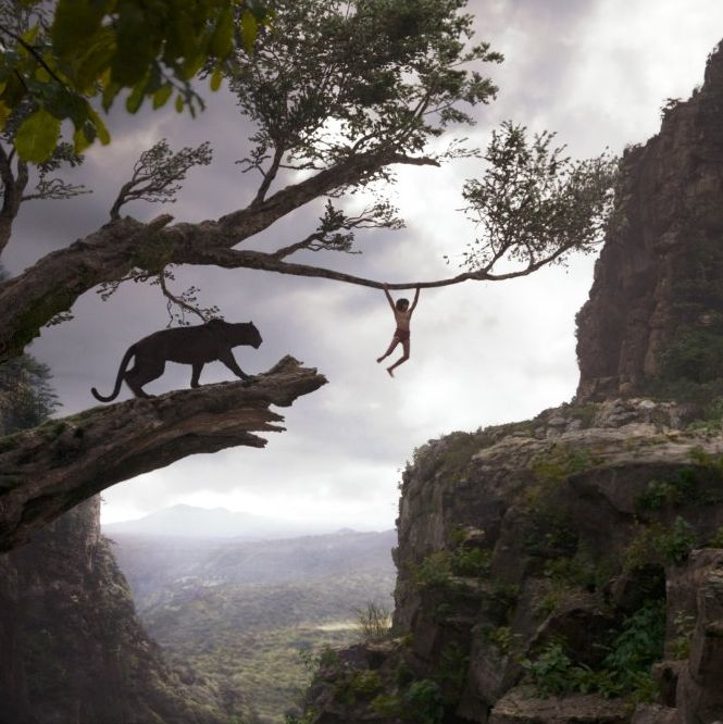 49fff866a3f The Jungle Book Takes Audiences on a Thrilling Journey