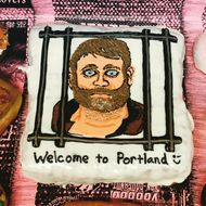 Ammon Bundy Finally Honored With His Own Doughnut