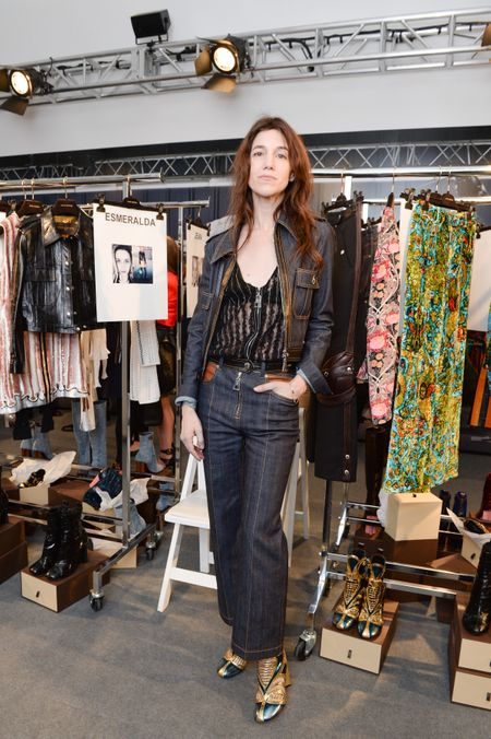Photo 1 from Charlotte Gainsbourg