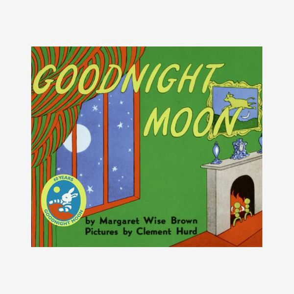 """Goodnight Moon"" by Margaret Wise Brown"