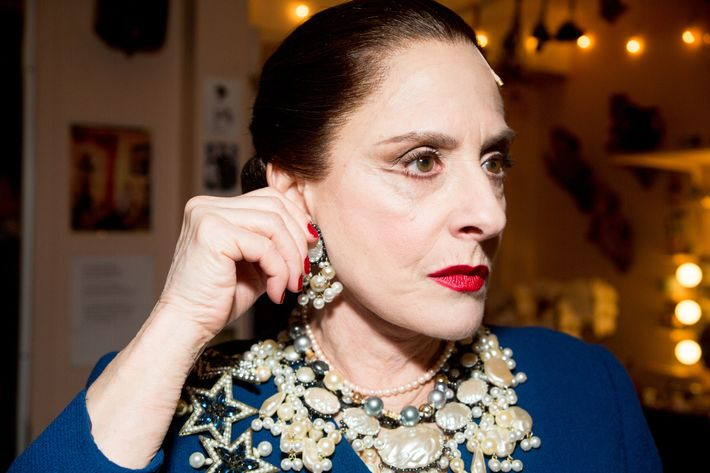 Patti LuPone on War Paint, Her Stardom, and Her Great Roles