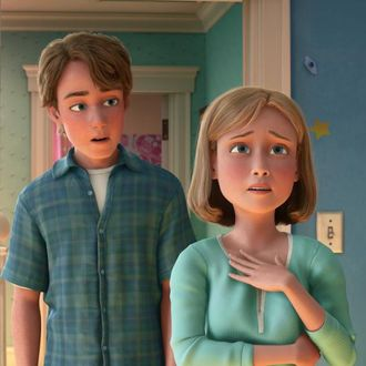 Toy Story Writer Andrew Stanton Rebuts Andy S Dad Theory