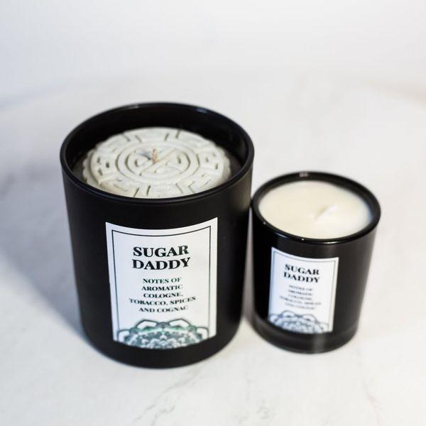 Sugar Daddy Candle
