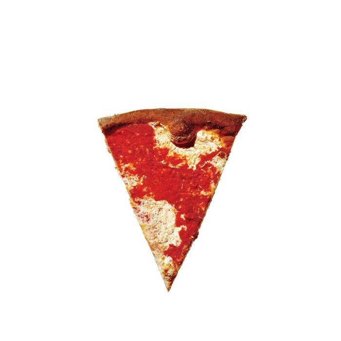 Totonno's Ur-pizza.