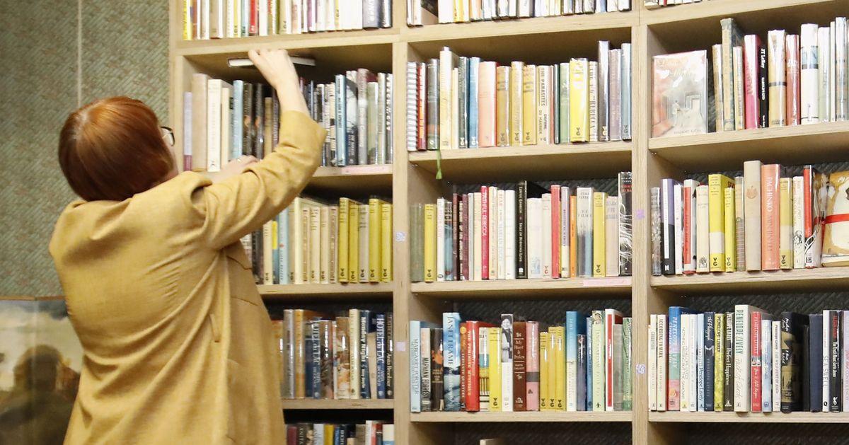 National Book Critics Circle Winners Include New York's Christopher Bonanos