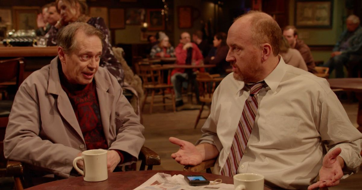 Horace And Pete Imdb