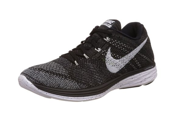 Nike Men's Flyknit Lunar 3 Running Shoe