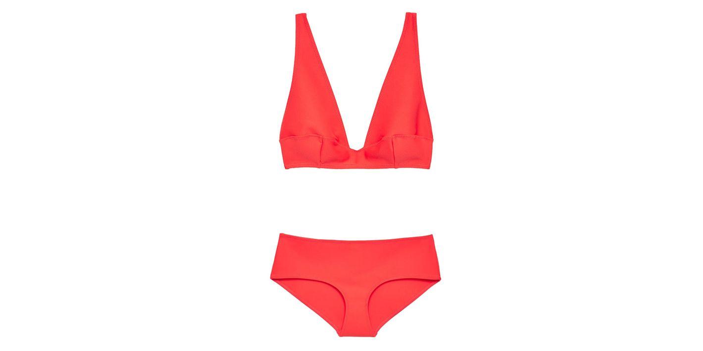 Cos Bikini Top
