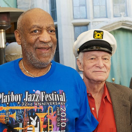 2011 Playboy Jazz Festival News Conference
