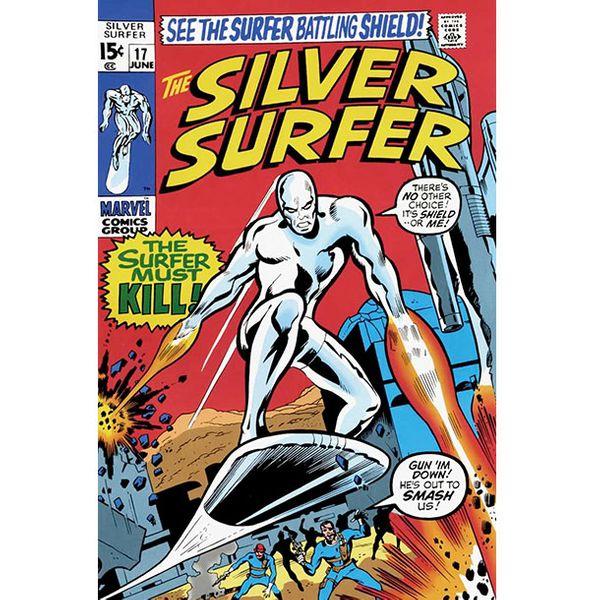 Silver Surfer (1966–present)