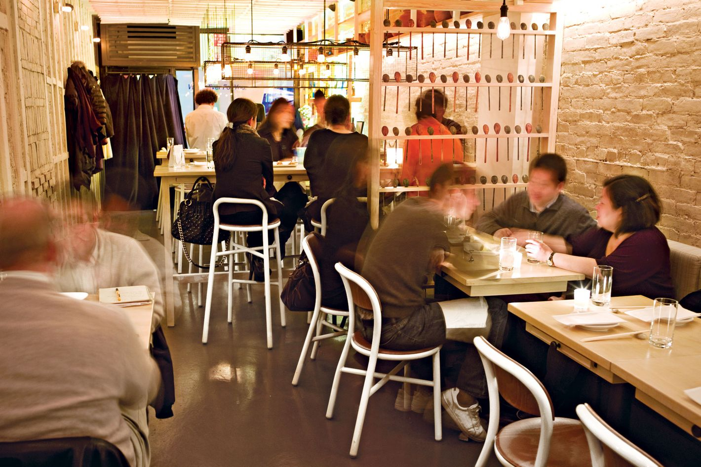 The Absolute Best Theater District Restaurant In Nyc