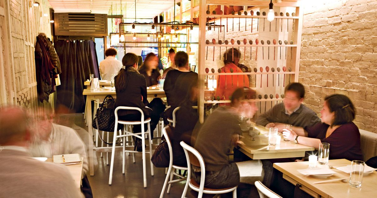 The Absolute Best Theater District Restaurant in New York