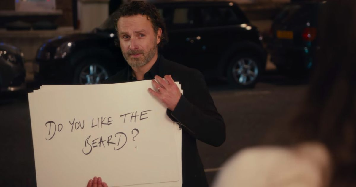 Love Actually Sequel Trailer Yes There Are Cue Cards