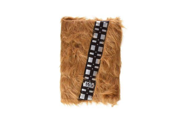 Chewbacca Furry Notebook
