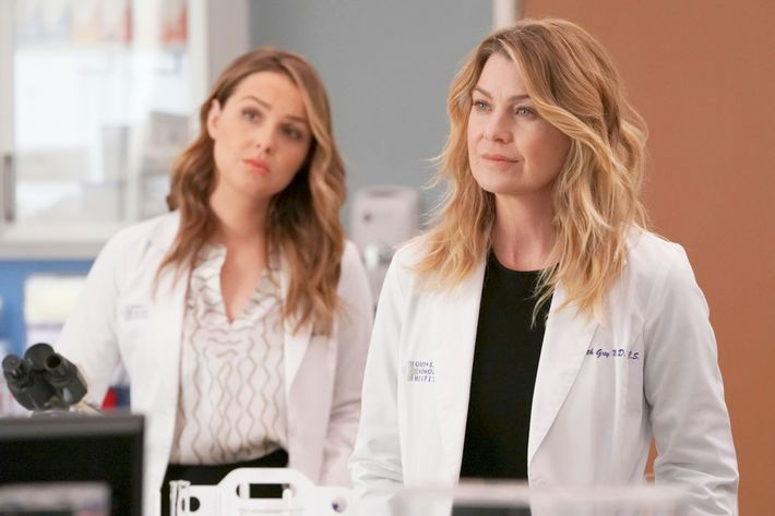 Grey\'s Anatomy Recap Season 14 Episode 14: Games People Play