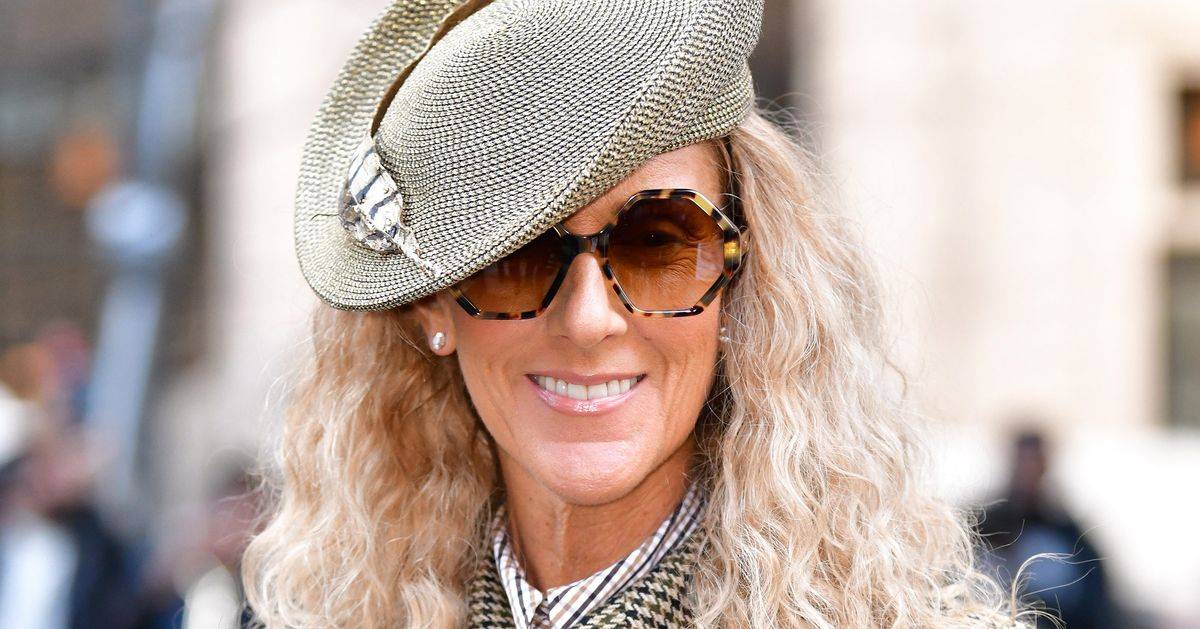 Céline Dion Spotted Wearing Gorgeous Clothes Gorgeously in New York City