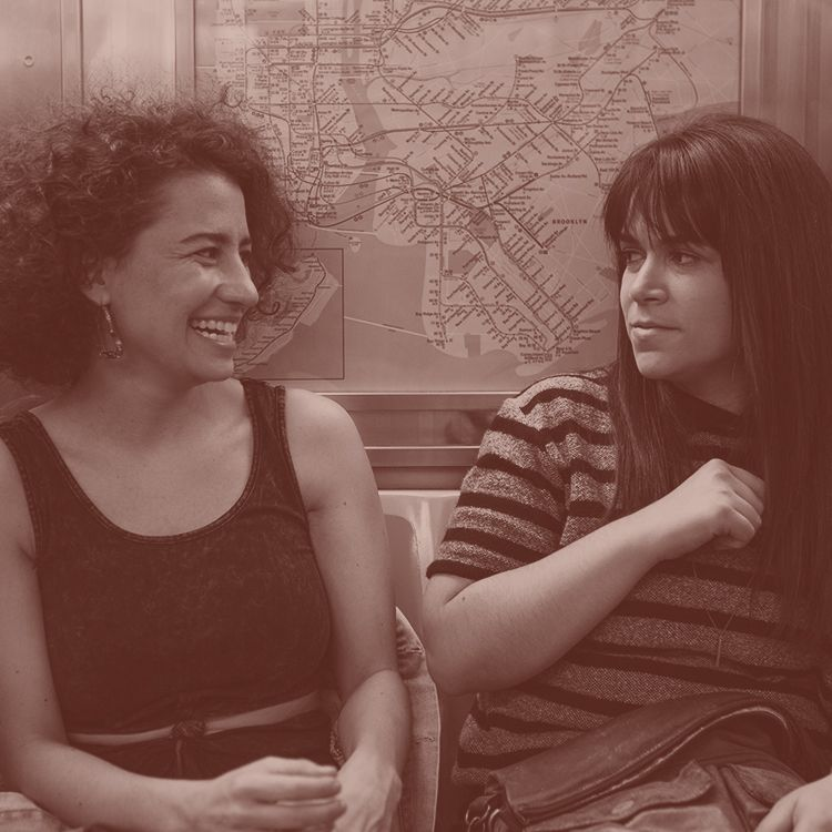 Ilana Glazer and Abbi Jacobson
