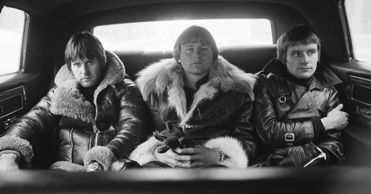 Emerson, Lake & Palmer's 'Karn Evil 9' Turning Into Film