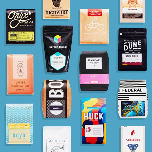 Trade Coffee Monthly Subscription