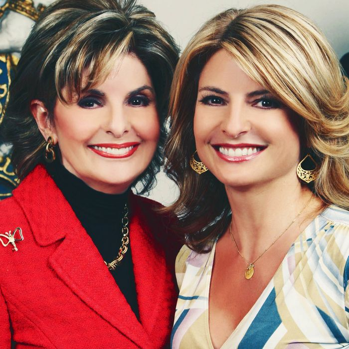 Gloria Allred Disapproves of Daughter Representing Weinstein