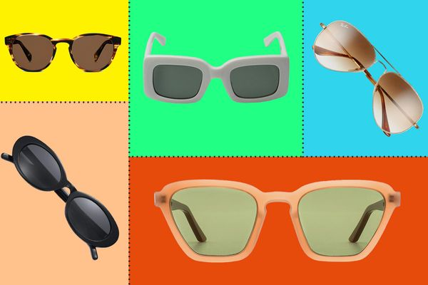 Stuff We Buy Ourselves: The Sunglasses Our Editors Wear