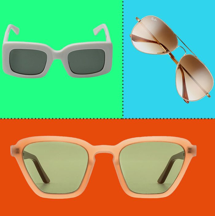 970b6c2b5 Stuff We Buy Ourselves: The Sunglasses Our Editors Wear