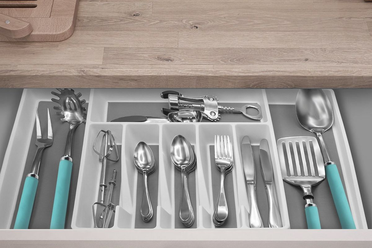 14 Best Drawer Organizer And Dividers 2020 The Strategist