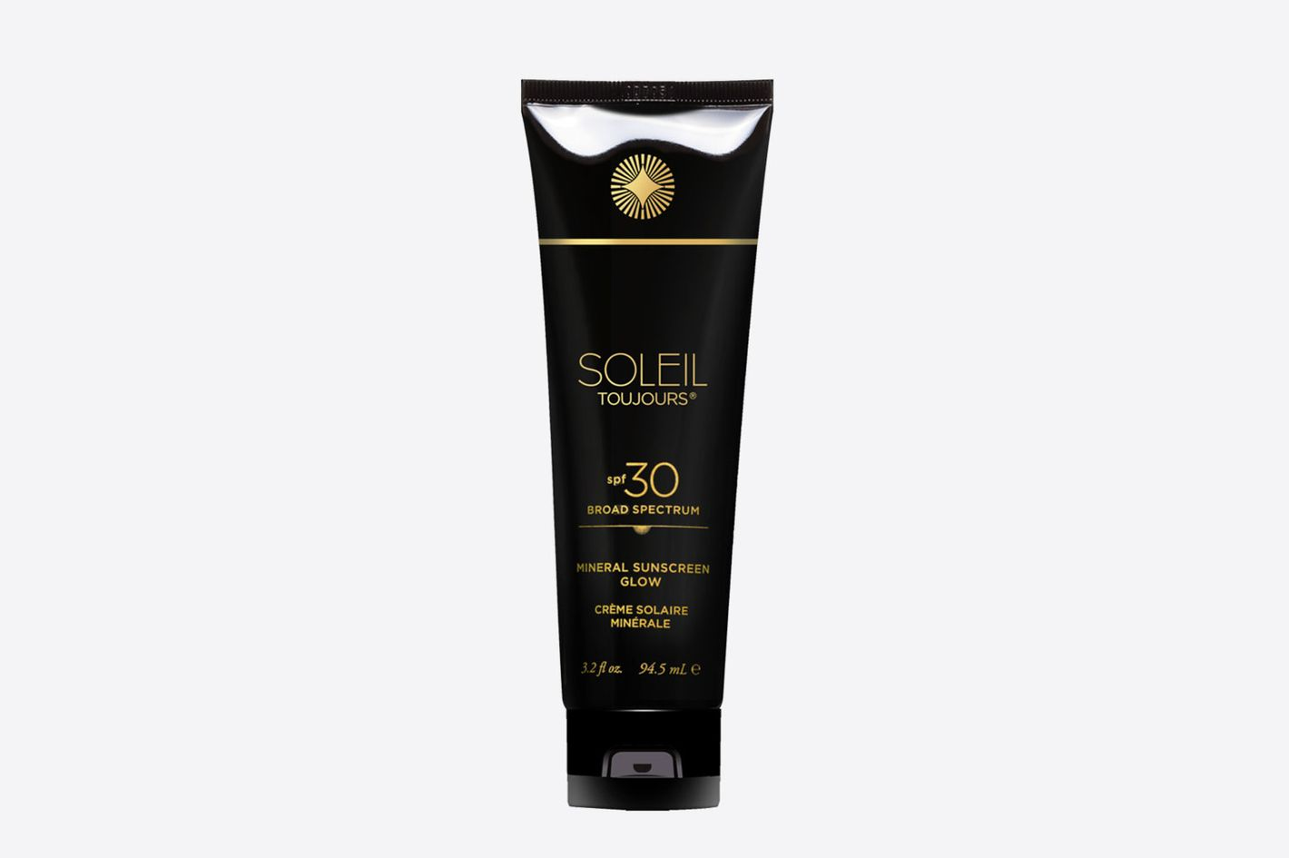 Soleil Toujours Mineral Sunscreen SPF 30
