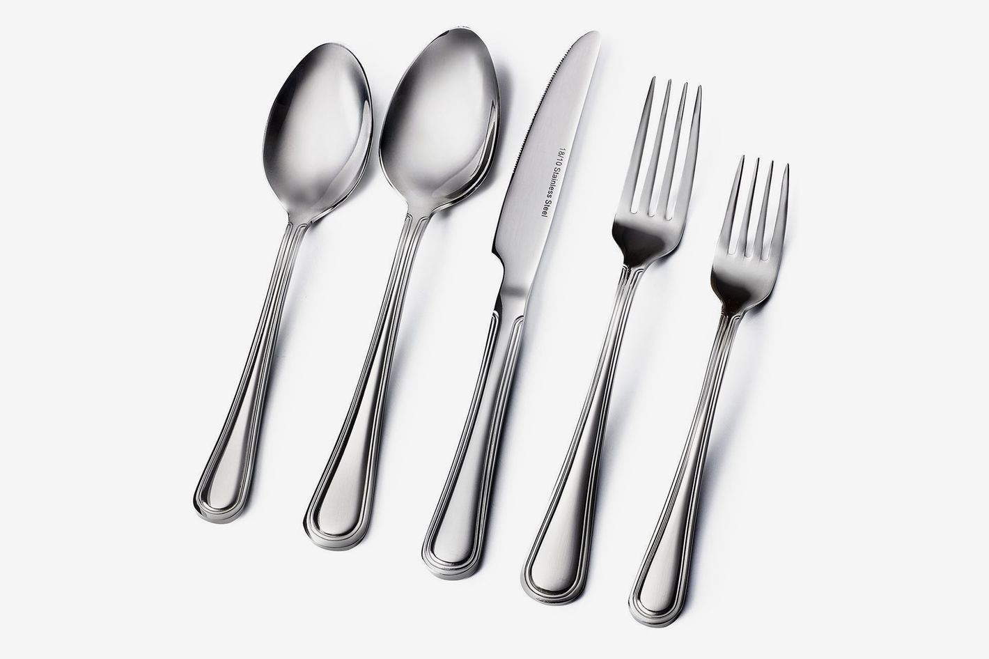 15 Best Flatware And Silverware Sets 2019