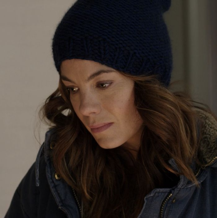 Michelle Monaghan as Sarah