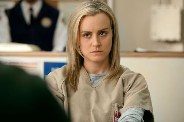 Photo 0 from Piper (Taylor Schilling)