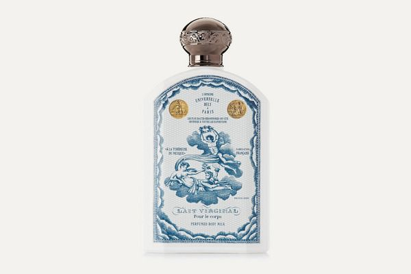 Buly 1803 Lait Virginal Mexican Tuberose Body Milk