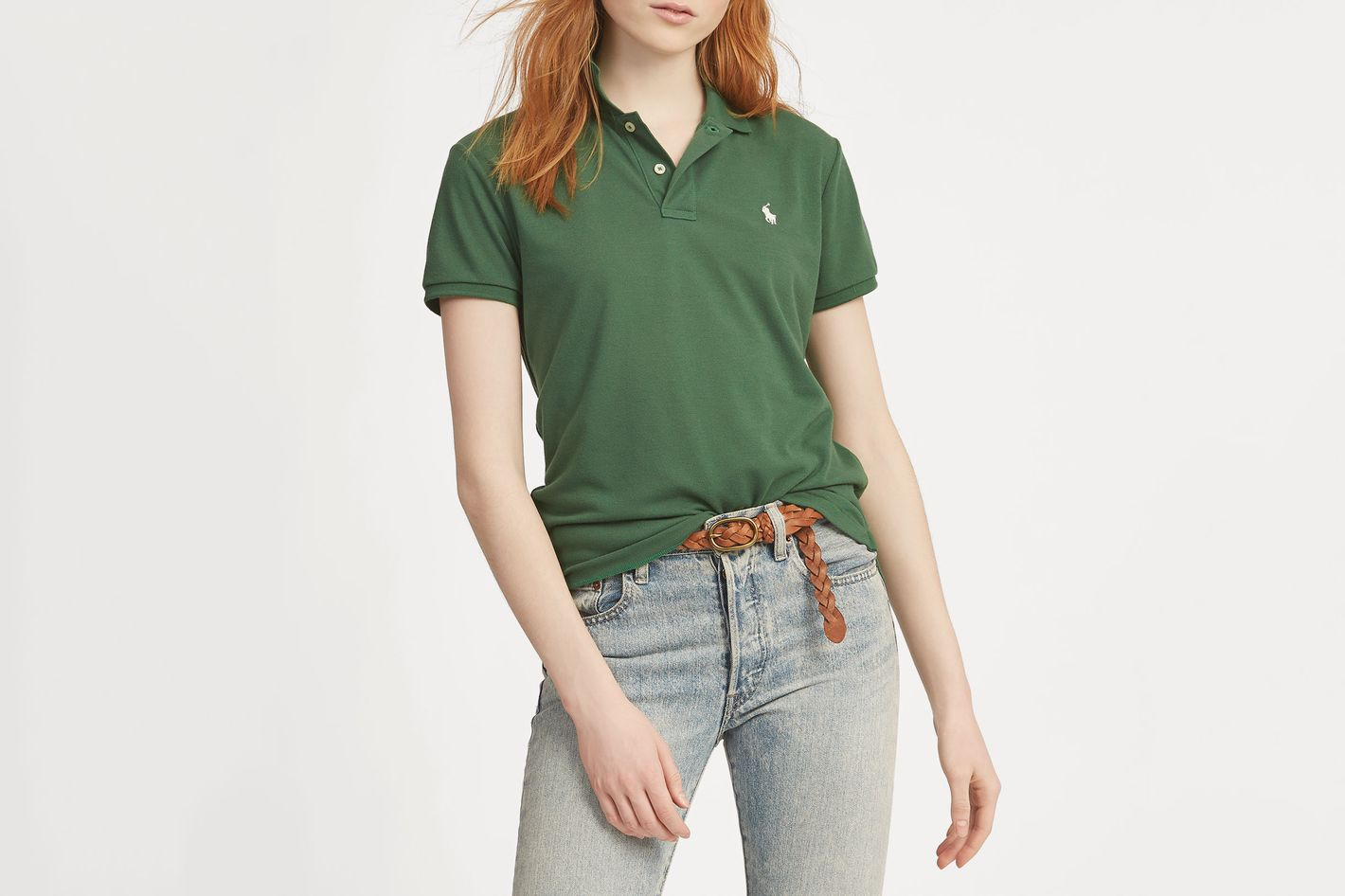 Ralph Lauren Earth Polo