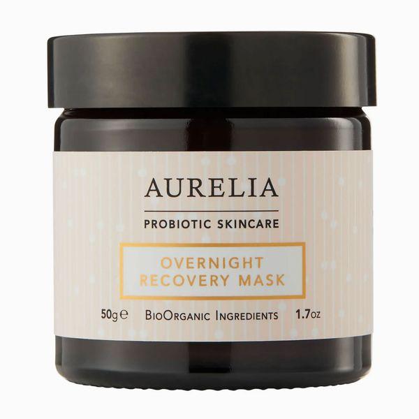 Aurelia London Overnight Recovery Mask