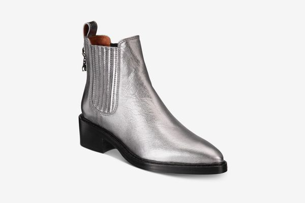 Coach Bowery Chelsea Ankle Bootie