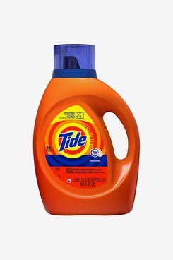 Tide Laundry Detergent Liquid