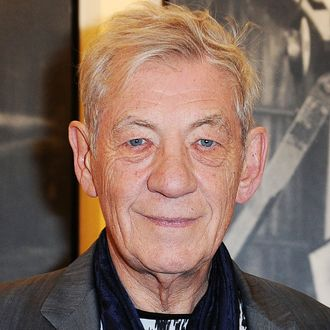 BAFTA LA Behind Closed Doors With Ian McKellen