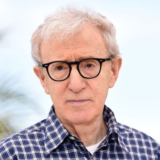 Amazon Returned the Rights to Woody Allen's New Movie