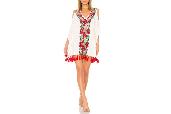 Show Me Your Mumu JADEN TUNIC DRESS