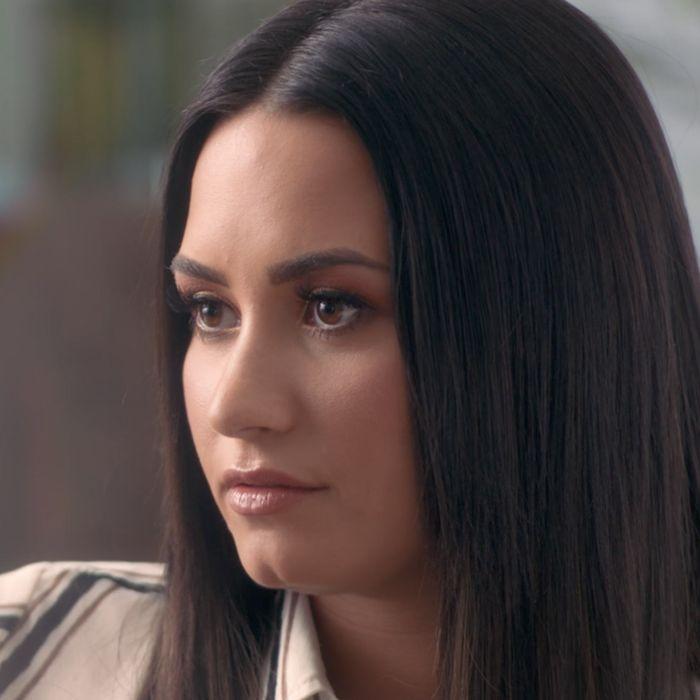 Demi Lovato's New Doc Reveals the Severity of Her Addiction