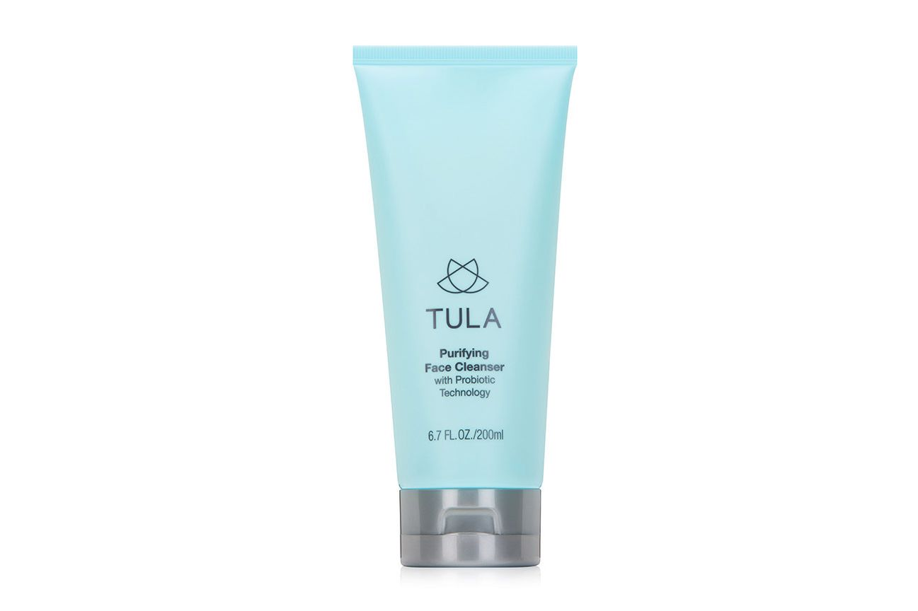 Tula Skincare Purifying Cleanser