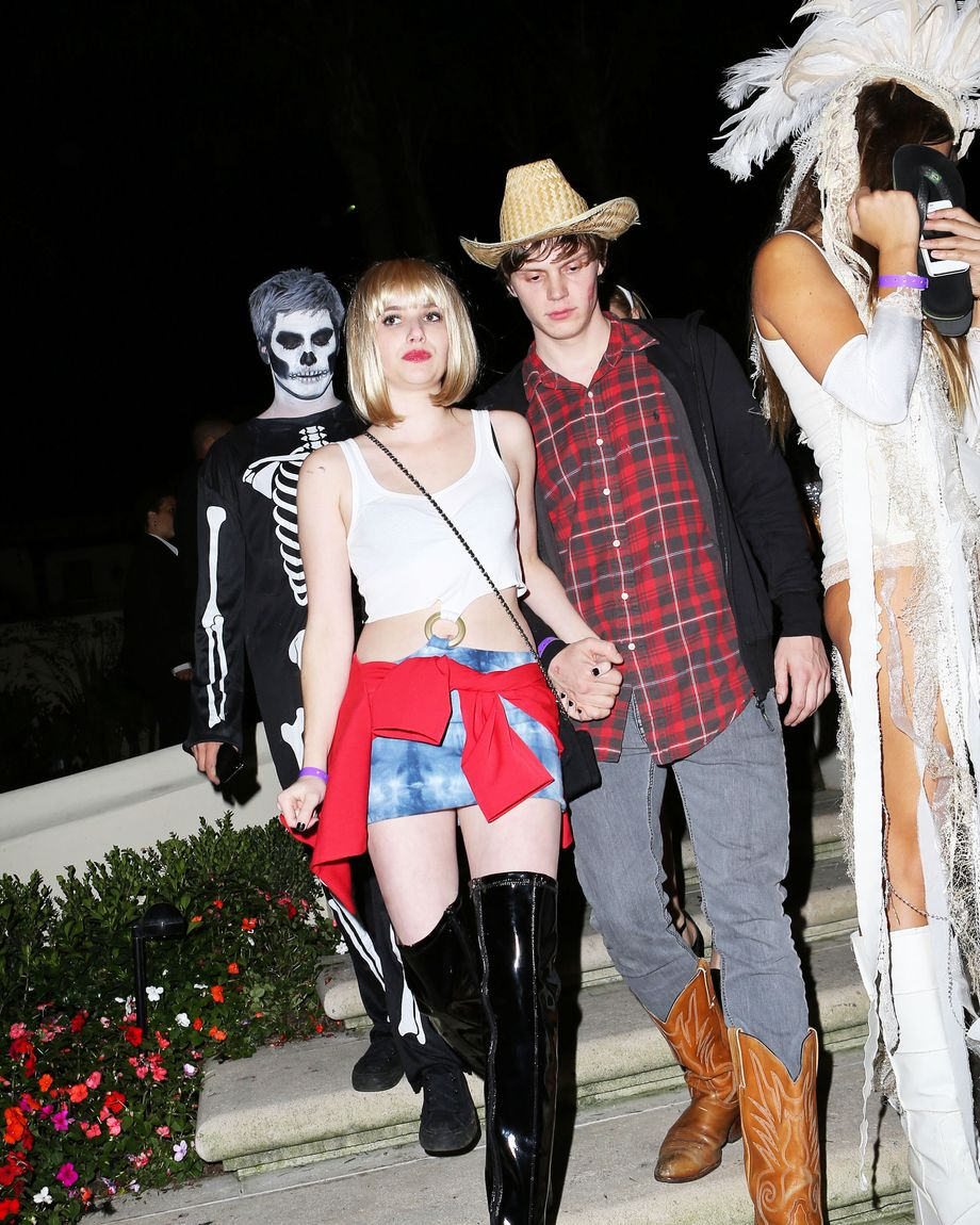 cardi b, beyoncé, kylie: best celeb halloween costumes