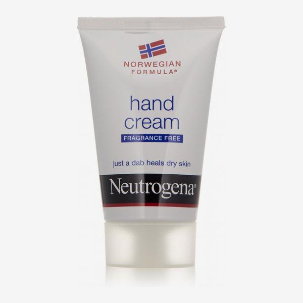 Neutrogena Norwegian Formula Hand Cream, 2 oz. (Pack of 2)