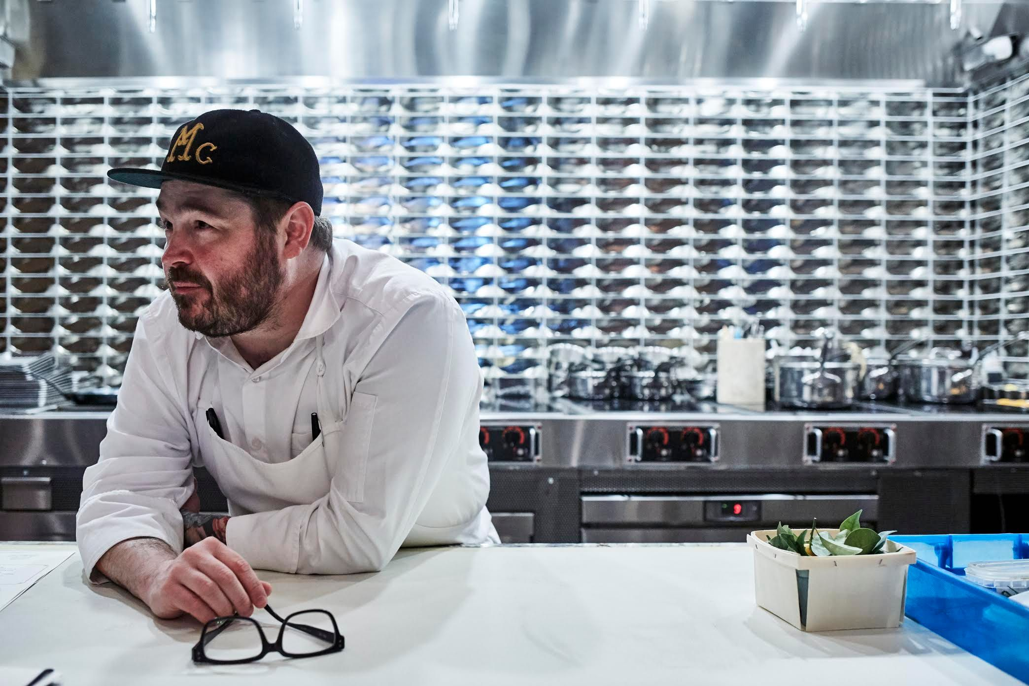 Sean Brock Is Latest High-Profile Chef to Embrace Sobriety