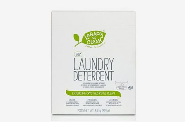 Legacy of Clean SA8