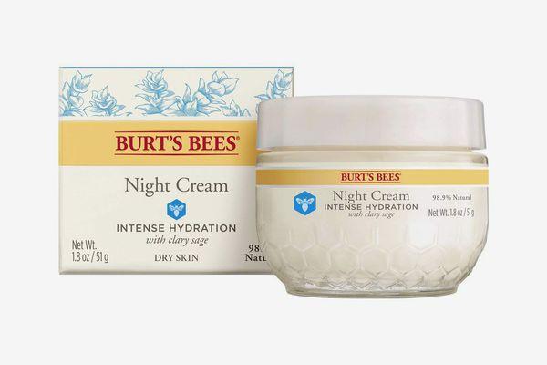 Burt's Bees Intense Hydration Night Cream