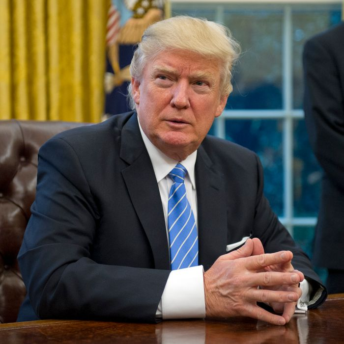 Special Counsel Investigating President Trump: 19 Times President Trump May Have Obstructed Justice