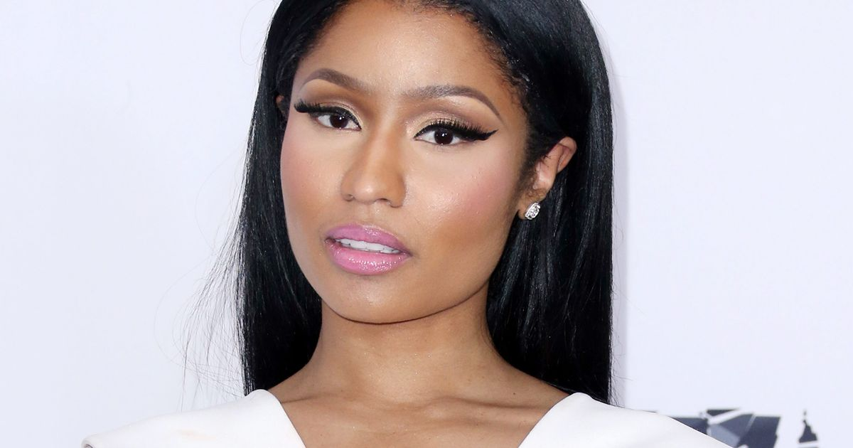 nicki minaj - photo #43