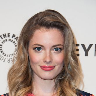 HOLLYWOOD, CA - MARCH 26: Actress Gillian Jacobs attends The Paley Center For Media's PaleyFest 2014 Honoring